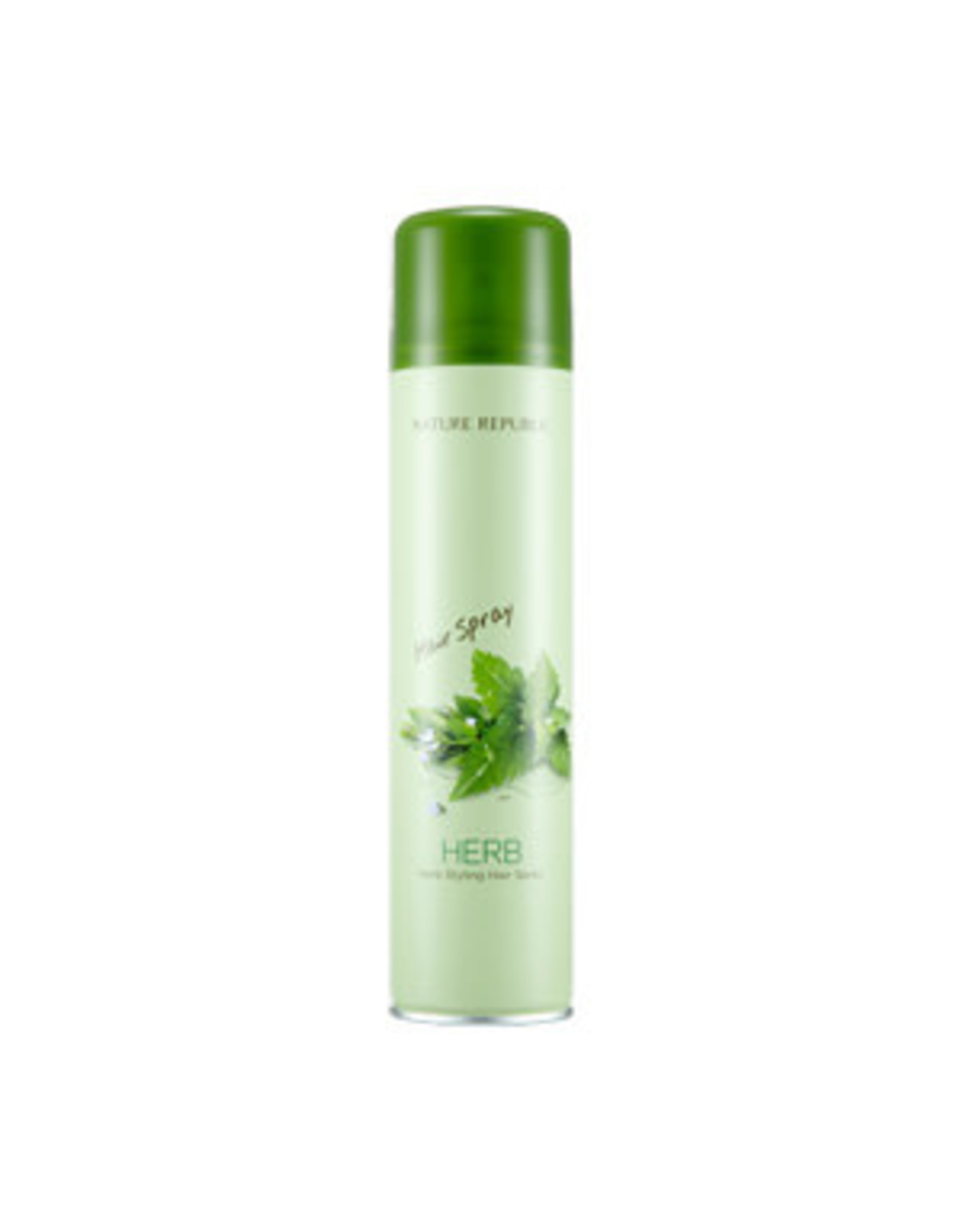 Herb Styling Hair Spray