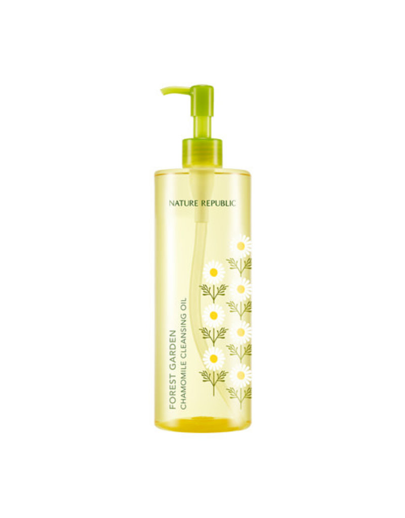 Forest Garden Chamomile Cleansing Oil-Super Size