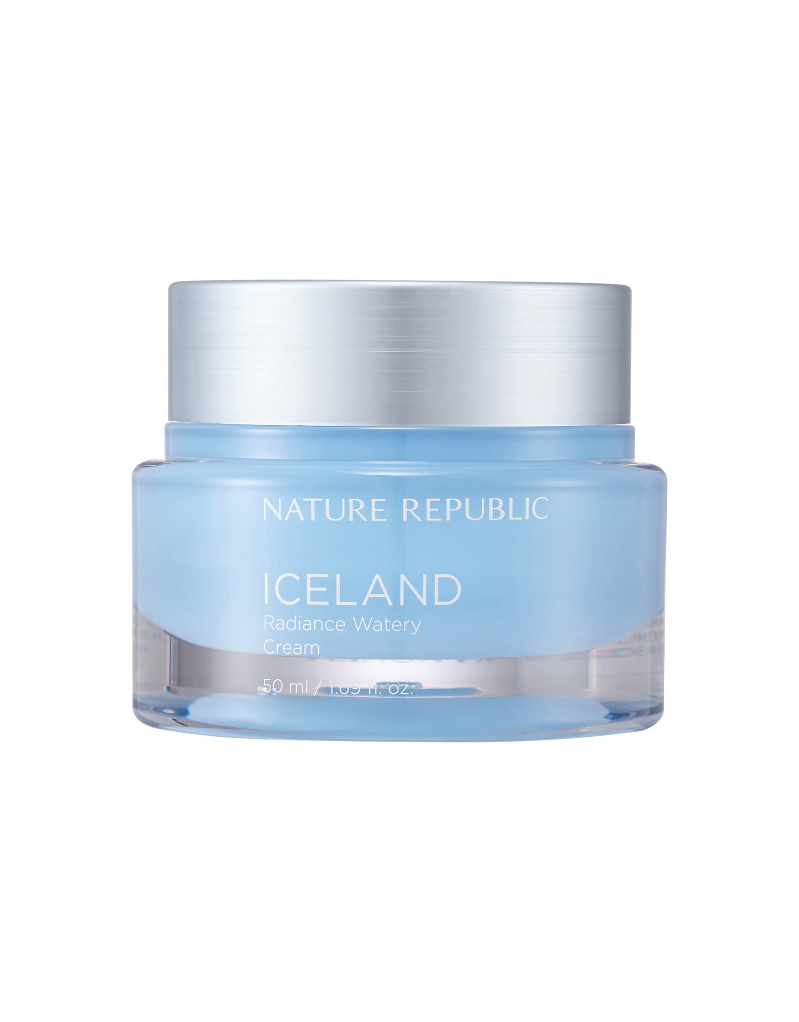 Iceland Radiance Watery Cream