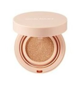 Provence Air Skin Fit One Day Lasting Foundation Cushion P21 Rosy Vanilla