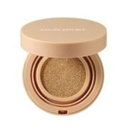 Provence Air Skin Fit One Day Lasting Foundation Cushion Y23 Warm Beige