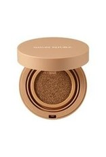 Provence Air Skin Fit One Day Lasting Foundation Cushion N35 Natural Brown