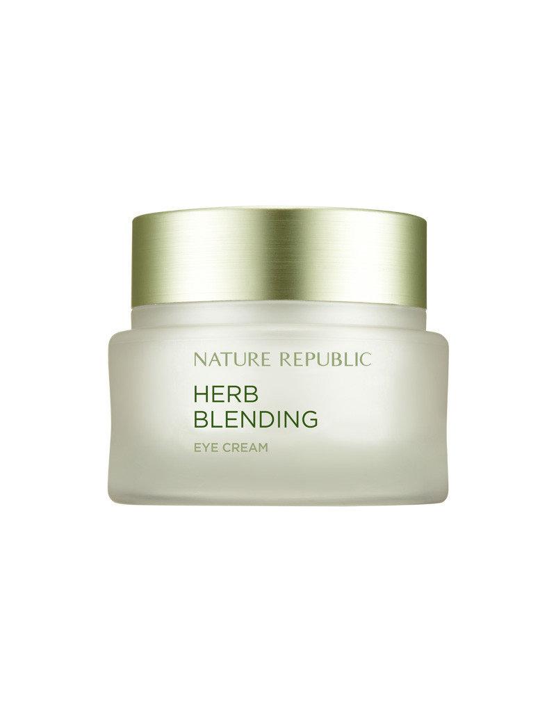 Herb Blending Eye Cream