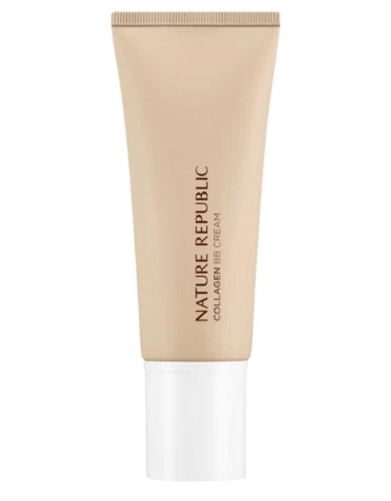 Nature Origin Collagen Bb Cream  Original Spf25 Pa++