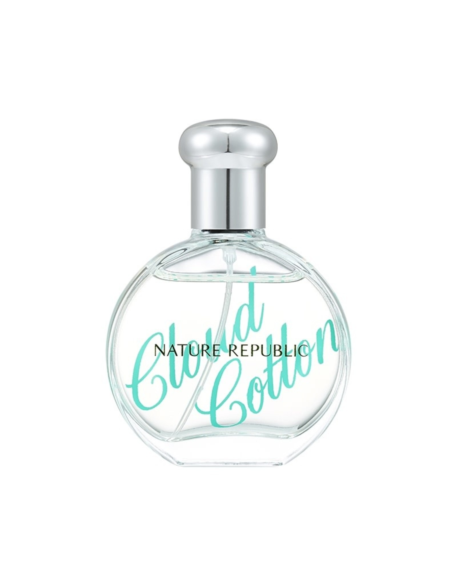 Perfume De Nature Eau De Parfum Cloud Cotton