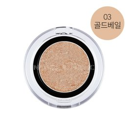 By Flower Eye Shadow 03 Gold Veil