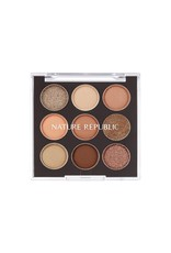 Pro Touch Killing Point Shadow Palette 01 Autumn Mood