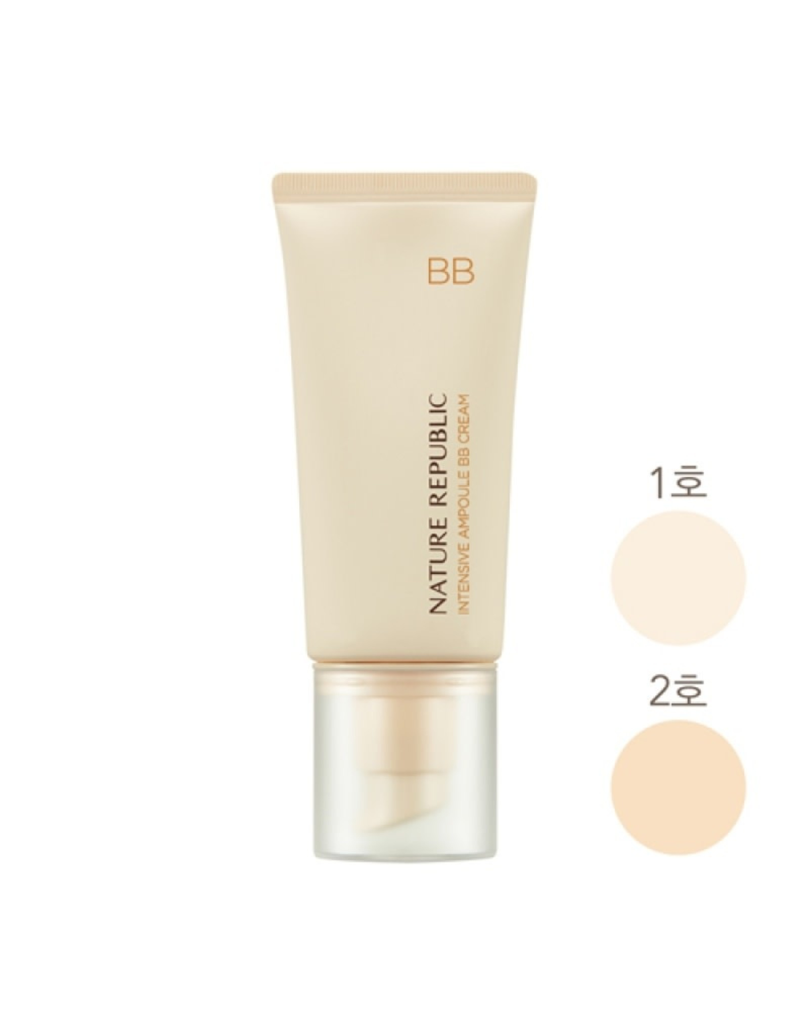 Provence Intensive Ampoule Bb Cream 01 Light Beige Spf30 Pa++