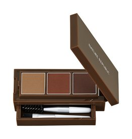 Botanical Styler Cake Eyebrow 01 Maple Brown