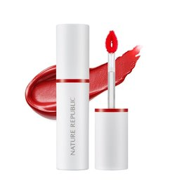 By Flower Triple Mousse Tint 01 Red Mousse