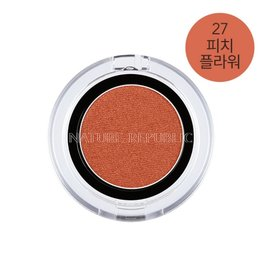 By Flower Eye Shadow 27 Peach Flower
