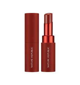 Real Matte Lipstick 08 Brick Velvet