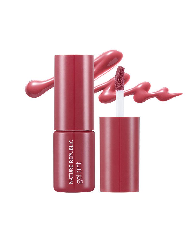 Pure Shine Lip Tint 05 Rose