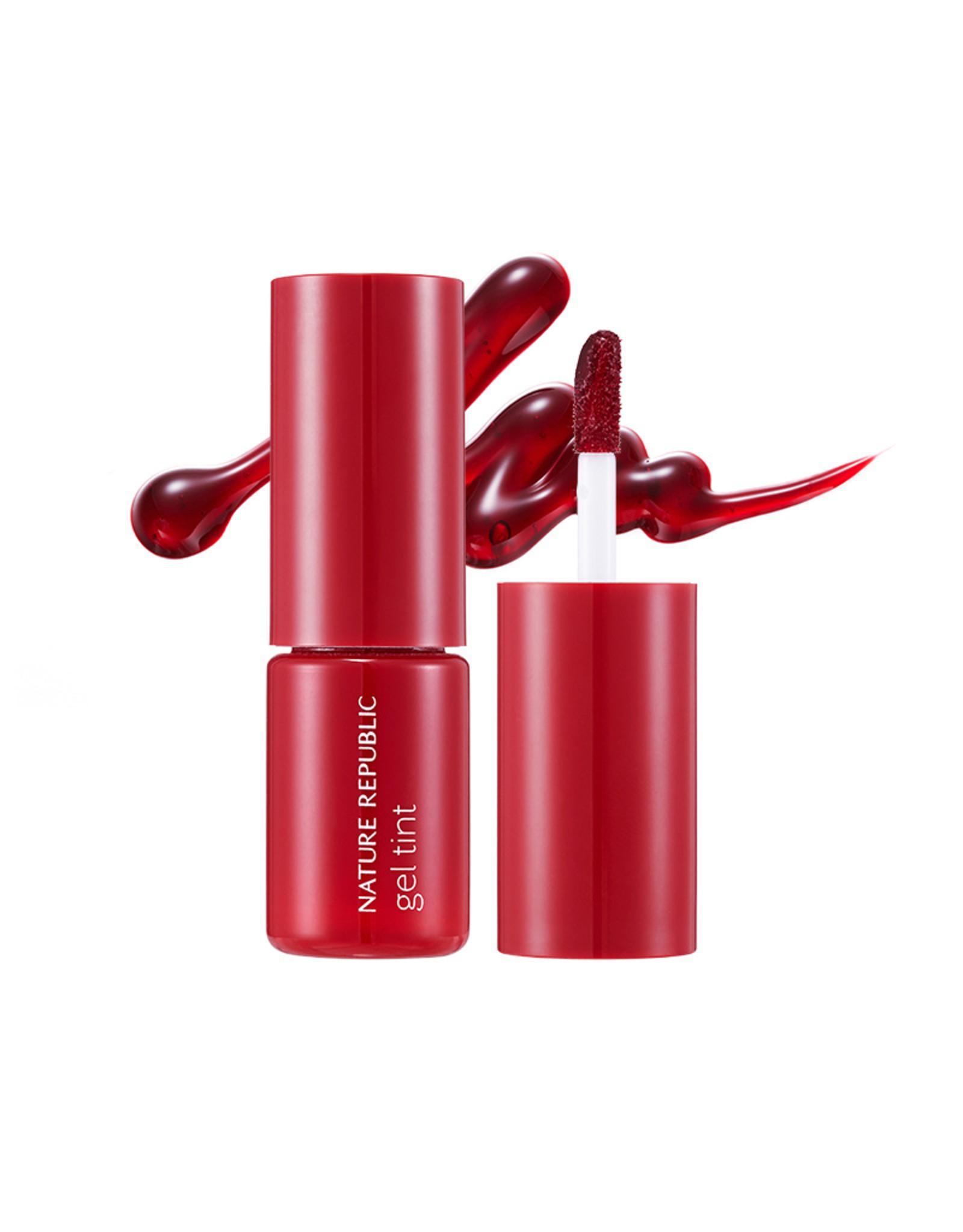 Pure Shine Lip Tint 01 Wine