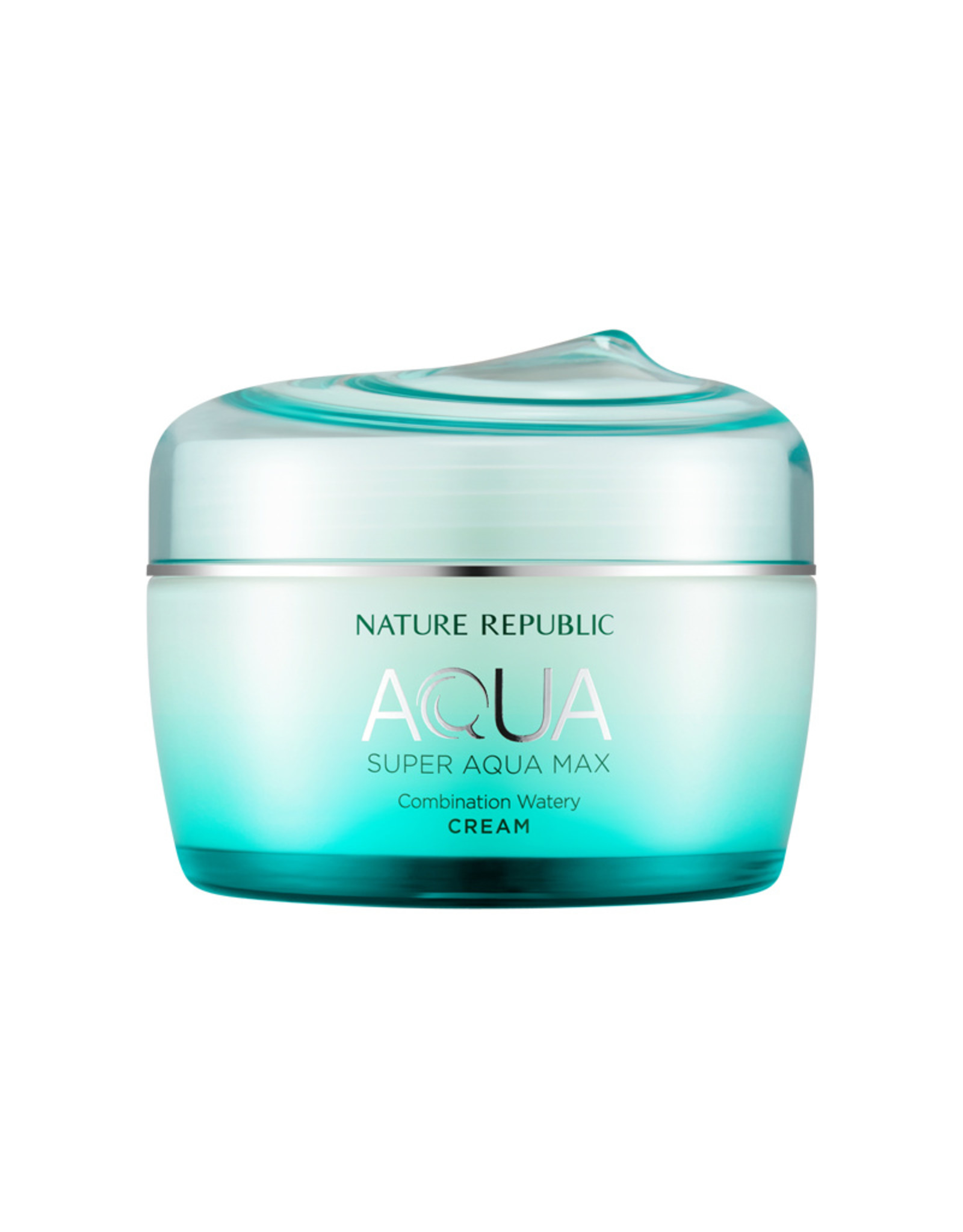 Super Aqua Max Combination Watery Cream