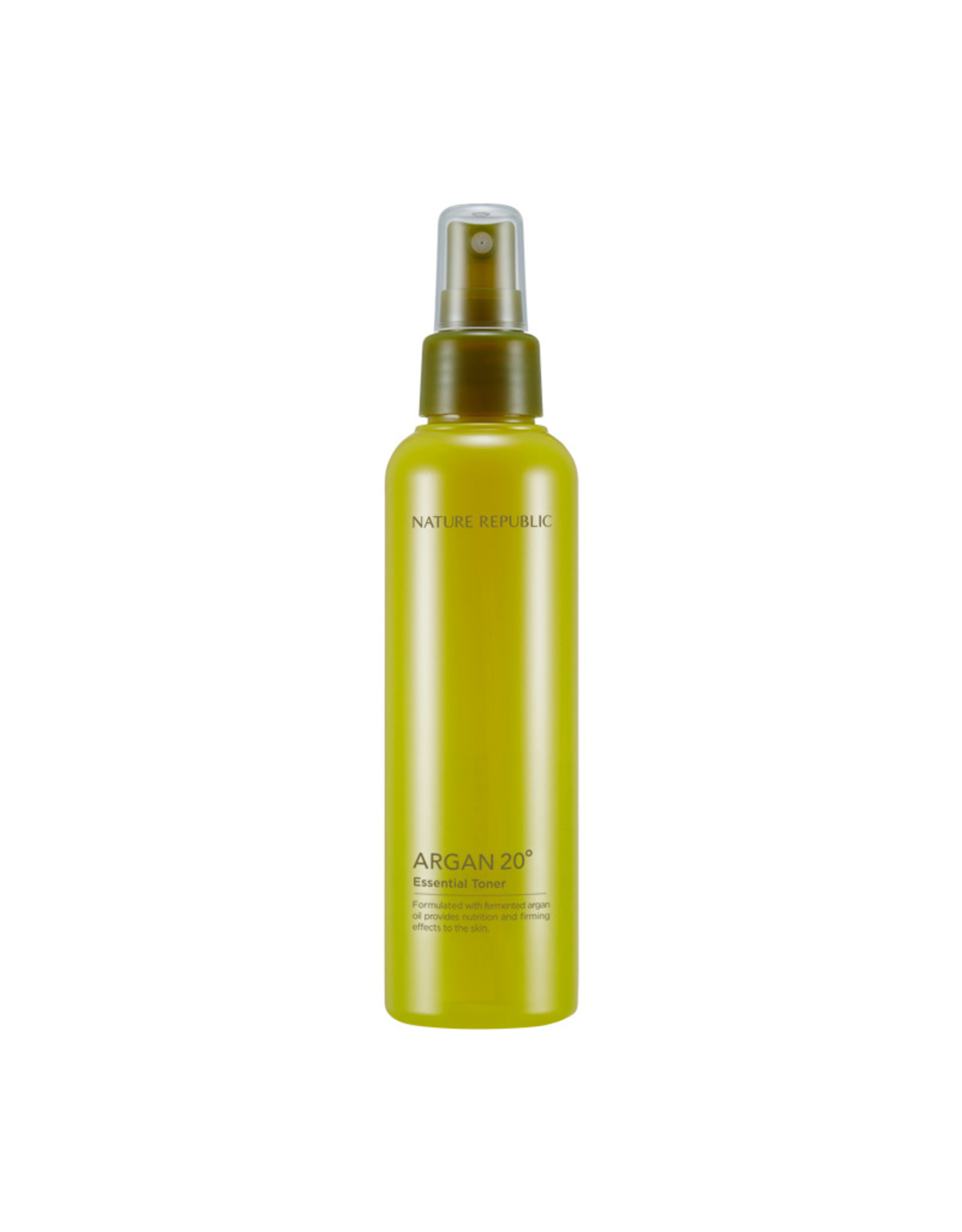 Argan 20º Essential Toner