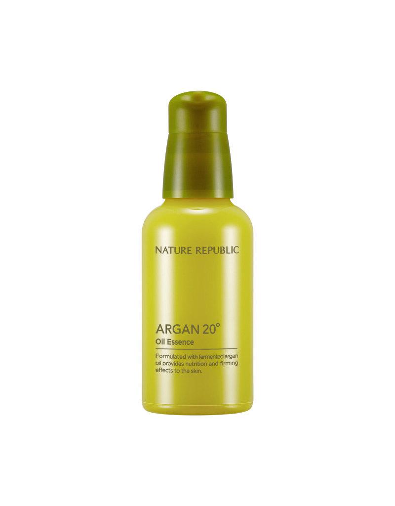 Argan 20º Oil Essence