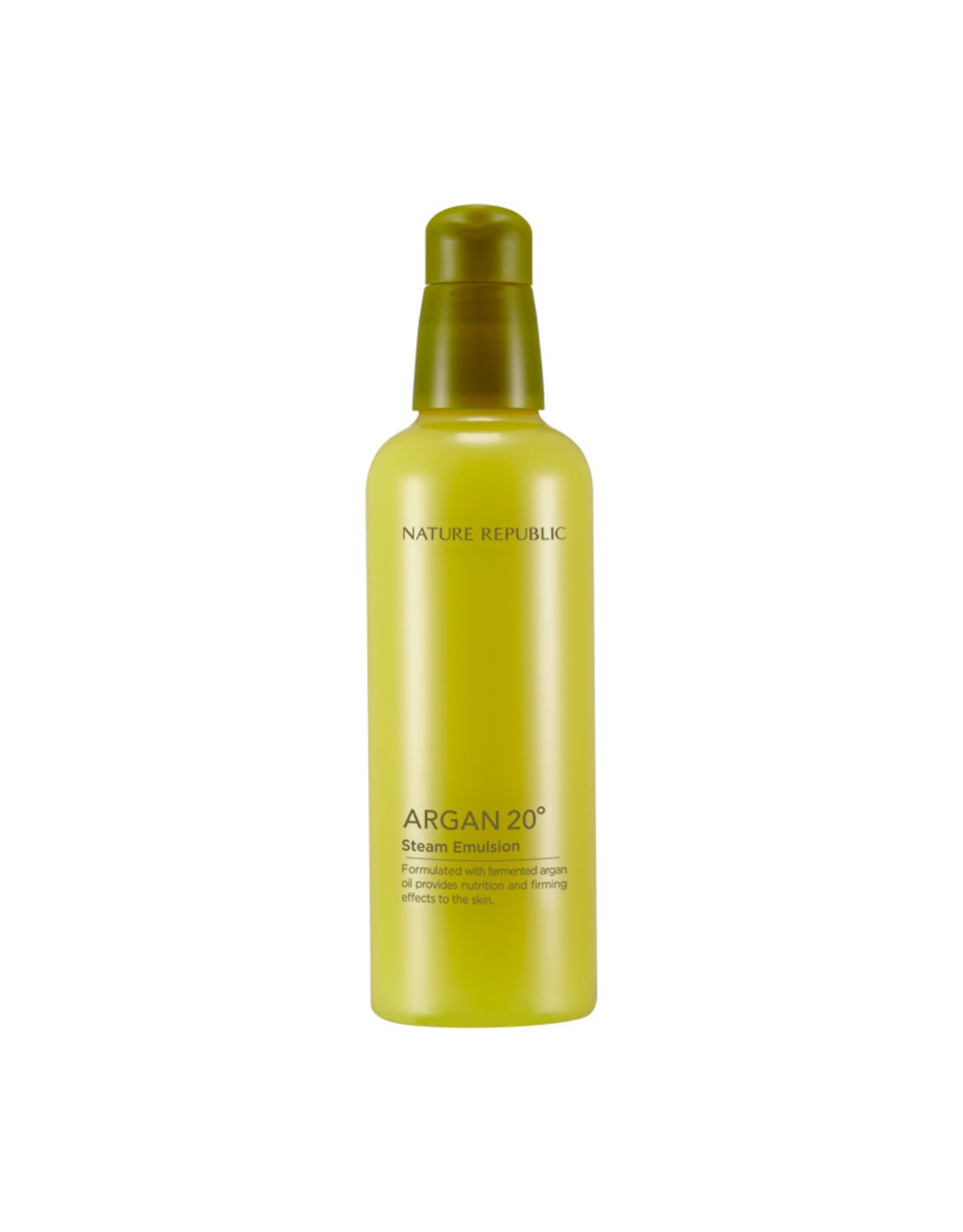 Argan 20º Steam Emulsion