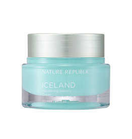 Iceland Nourishing Watery Cream