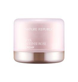 Hya Intense Rose Cream