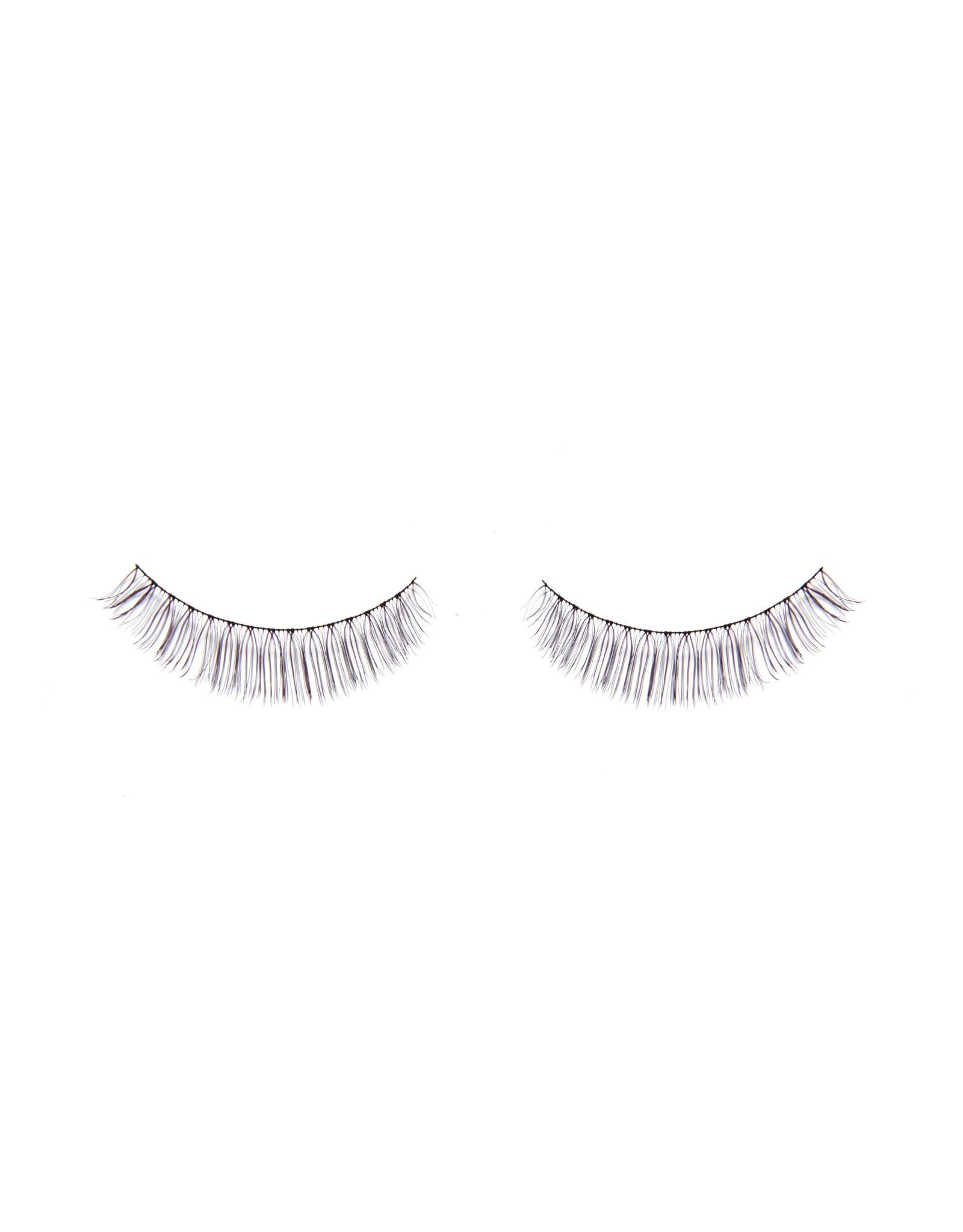Beauty Tool Eyelash 01 Natural & Straight