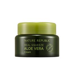 Real Squeeze Aloe Vera Cream