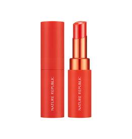 Real Matte Lipstick 03 Coral Sunshine