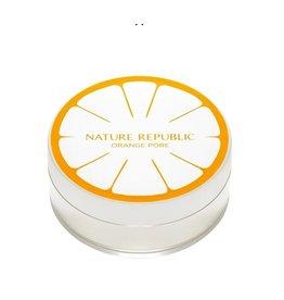 Botanical Orange Pore Powder