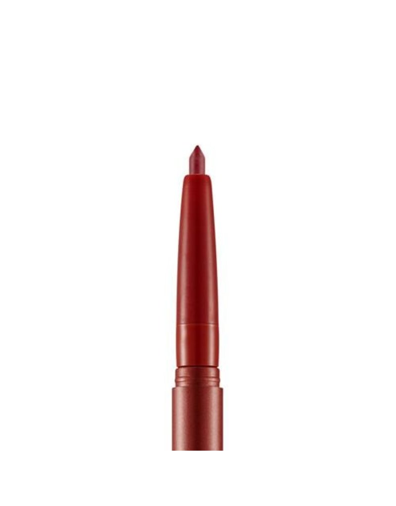By Flower Auto Lipliner 03 Coral