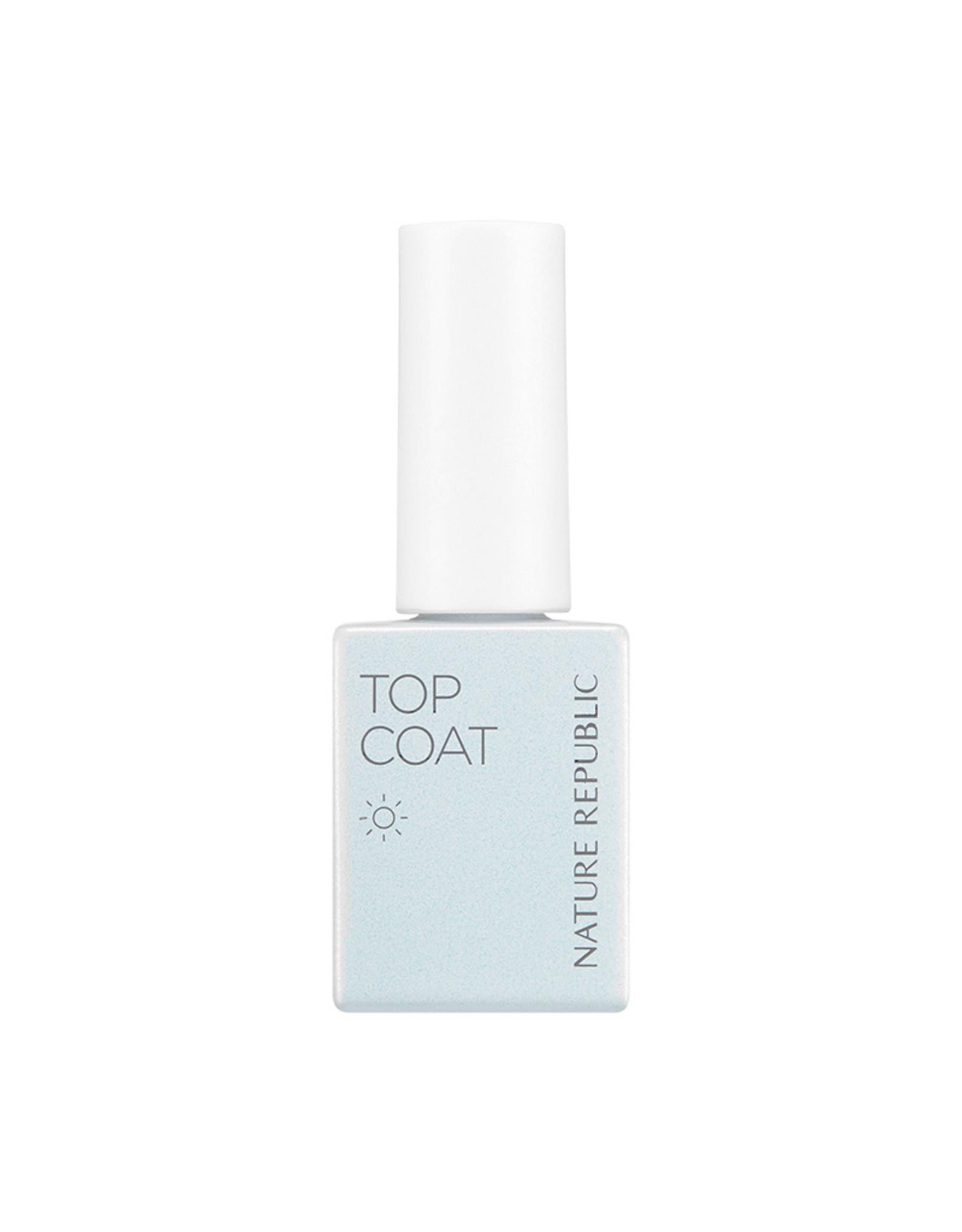 Sunny Gel Nail Top Coat