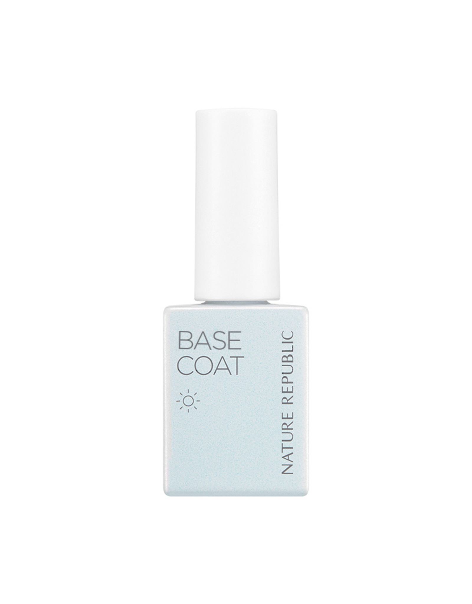 Sunny Gel Nail Base Coat