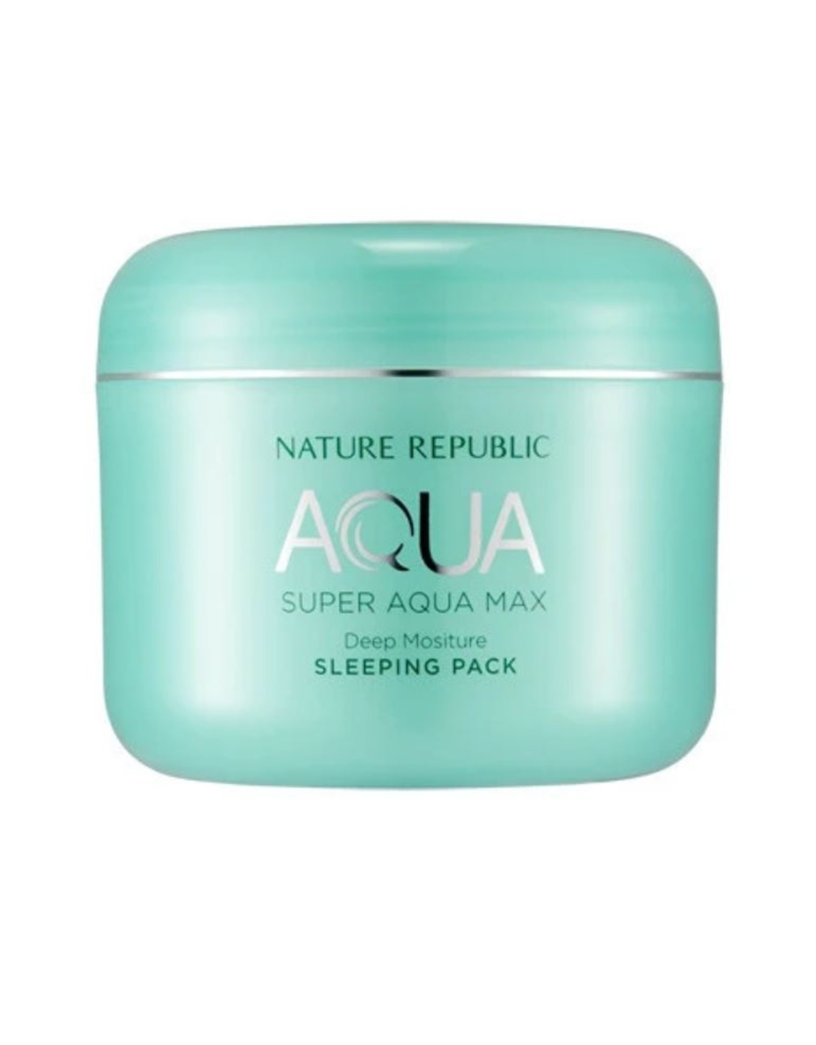 Super Aqua Max Deep Moisture Sleeping Pack