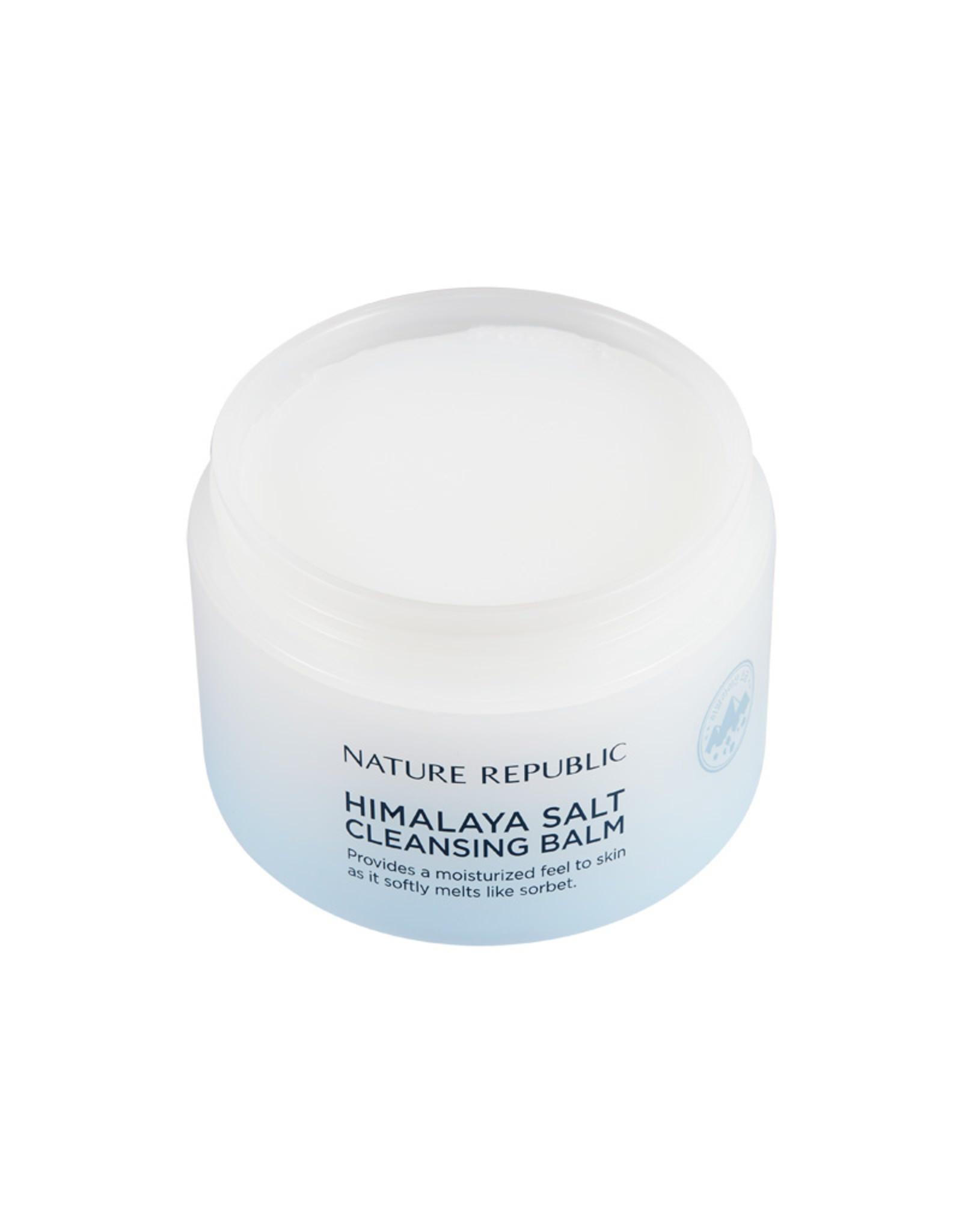 Himalaya Salt Cleansing Balm_White Salt