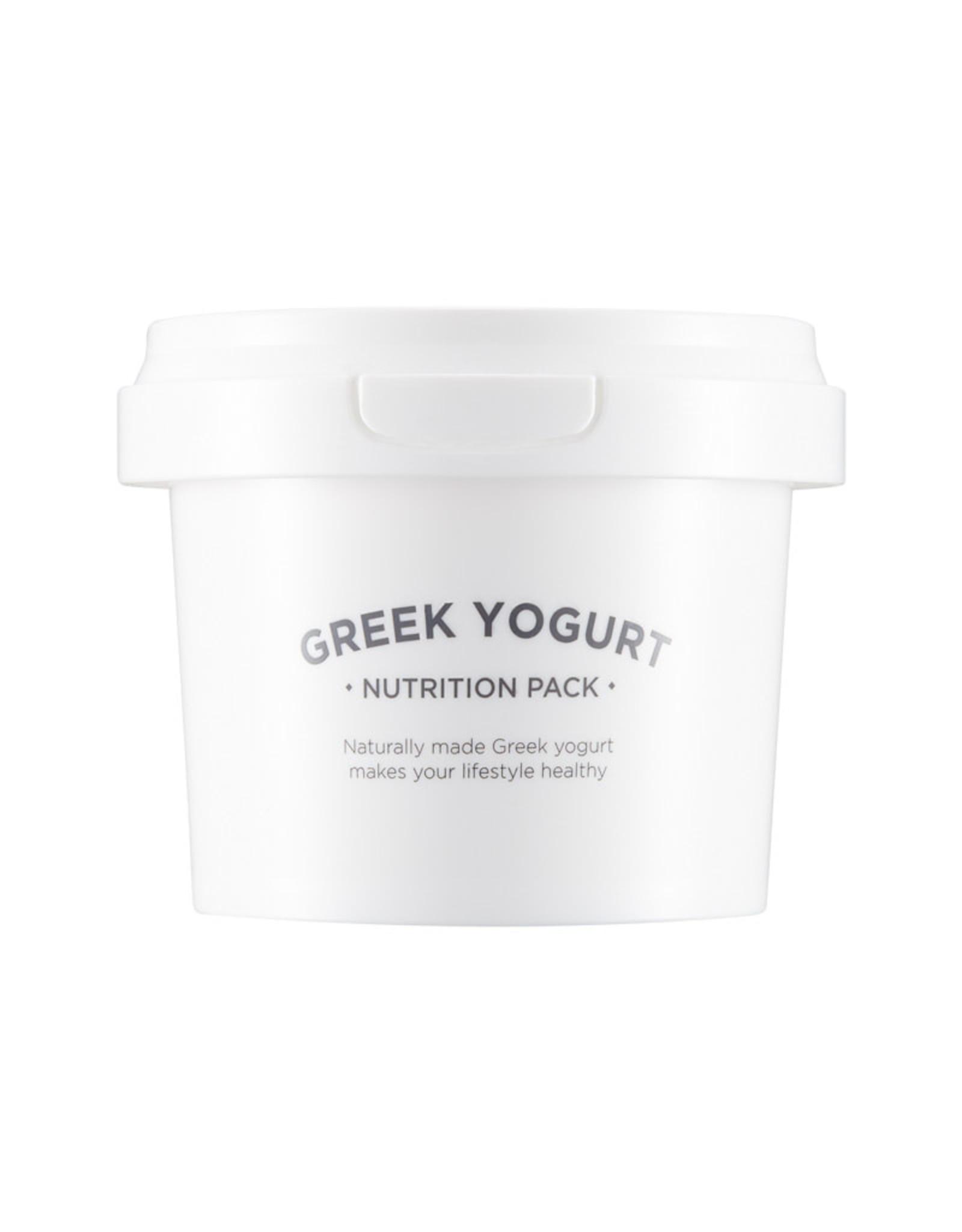 Greek Yogurt Pack_Plain