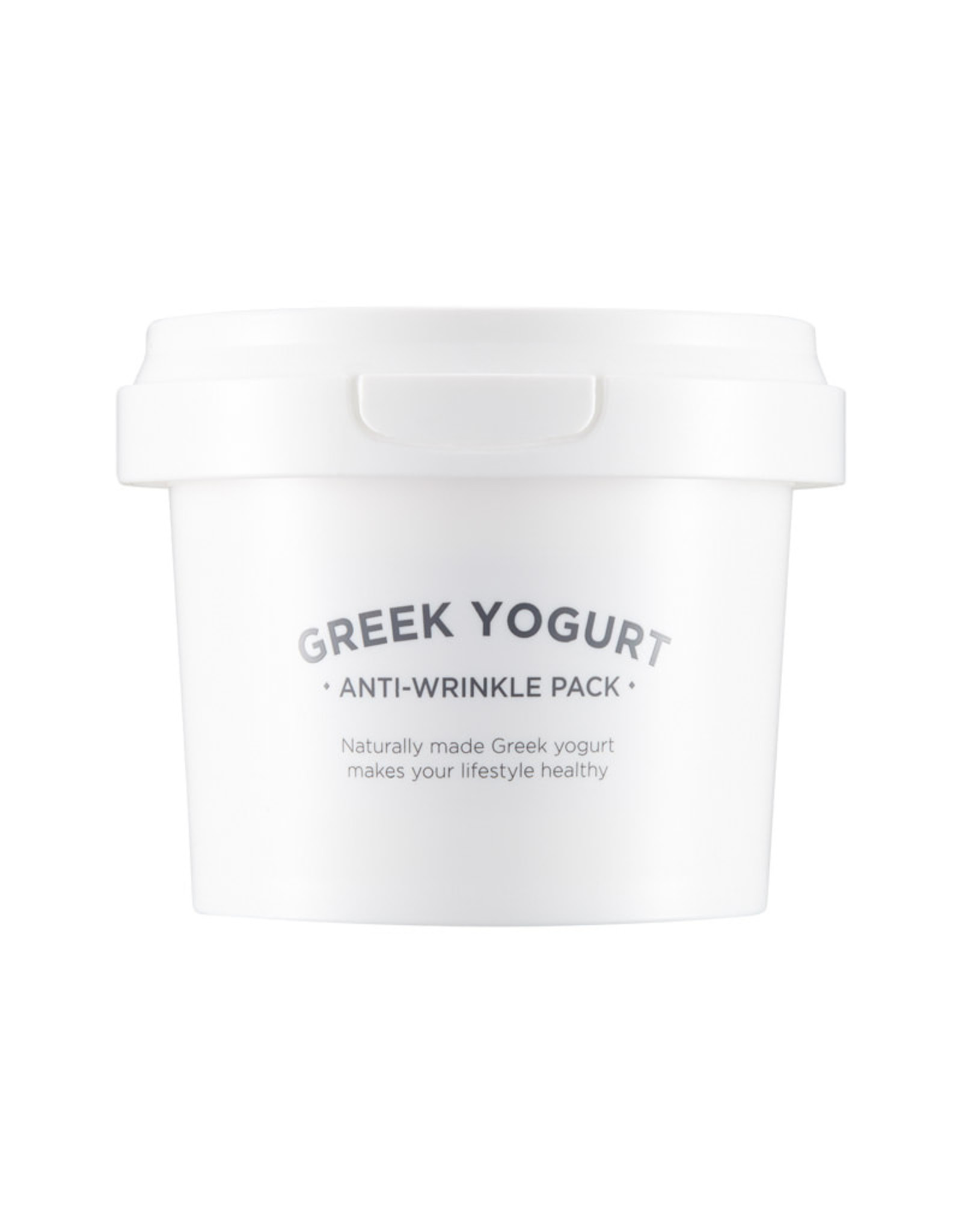 Greek Yogurt Pack Blue Berry
