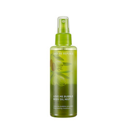 Love Me Bubble Body Oil Mist-Olive