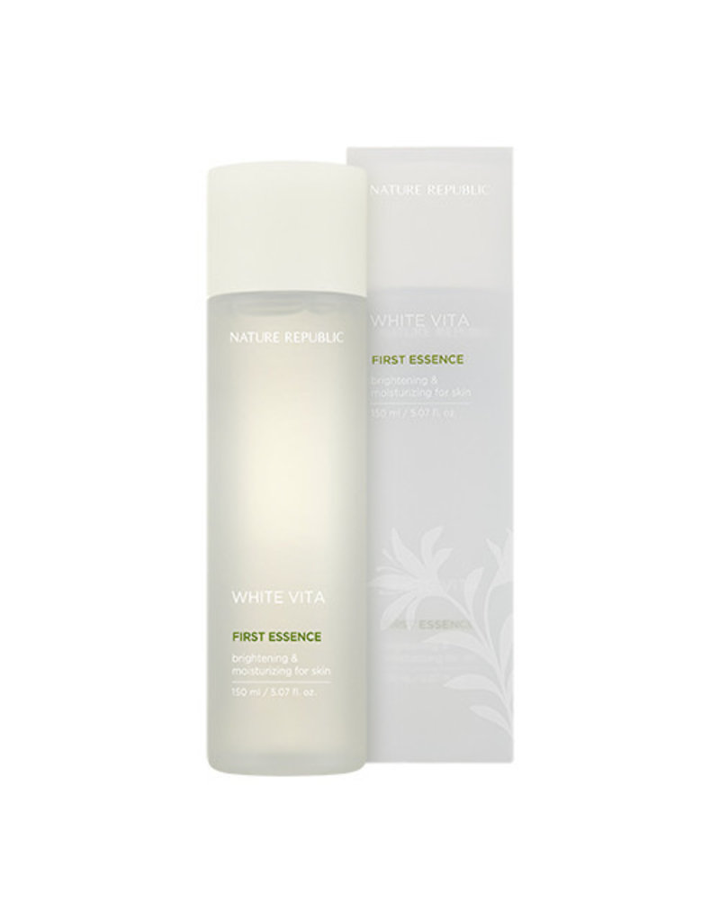 White Vita First Essence ®