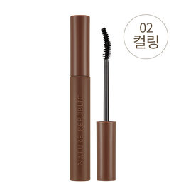 Pure Shine Mascara 02 Curling