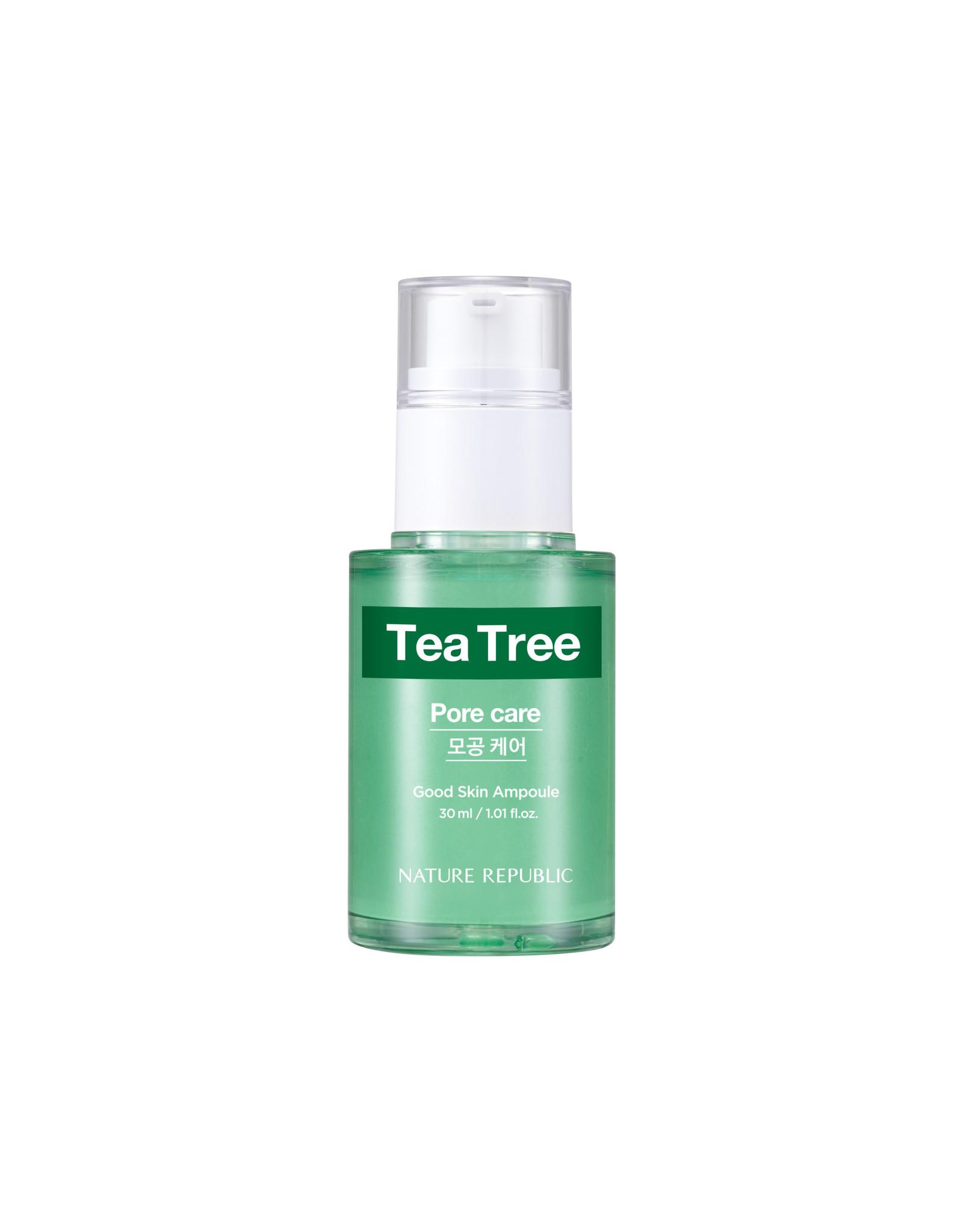 GOOD SKIN TEA TREE AMPOULE