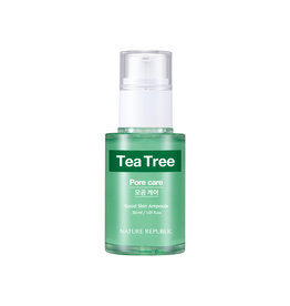 Good Skin Tea Tree Ampoule