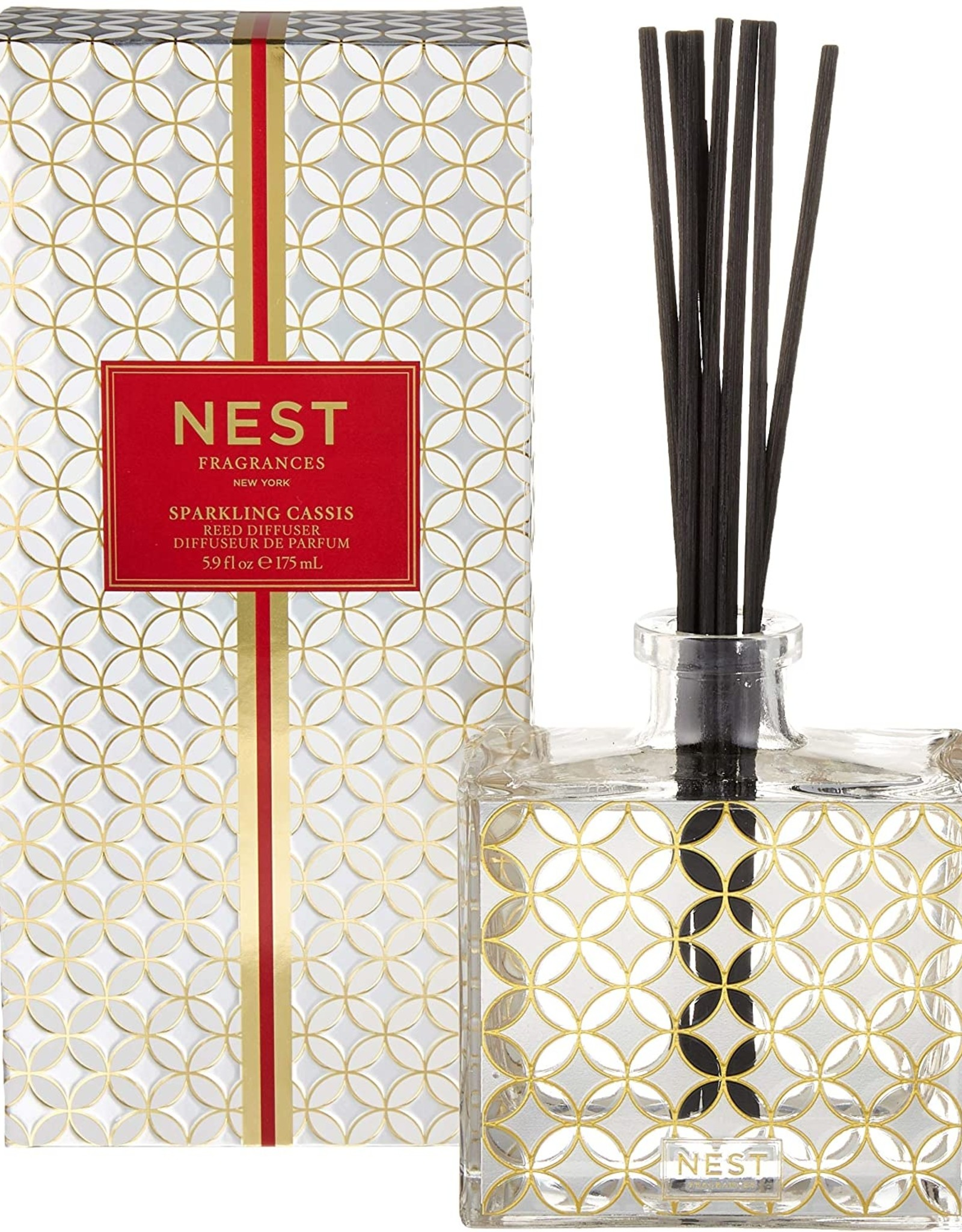 NF-NY Sparkling Cassis Diffuser