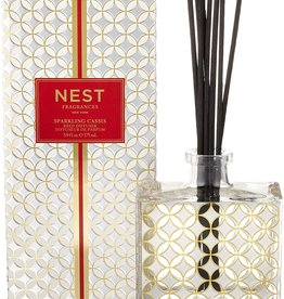 Nest Fragrances Sparkling Cassis Diffuser