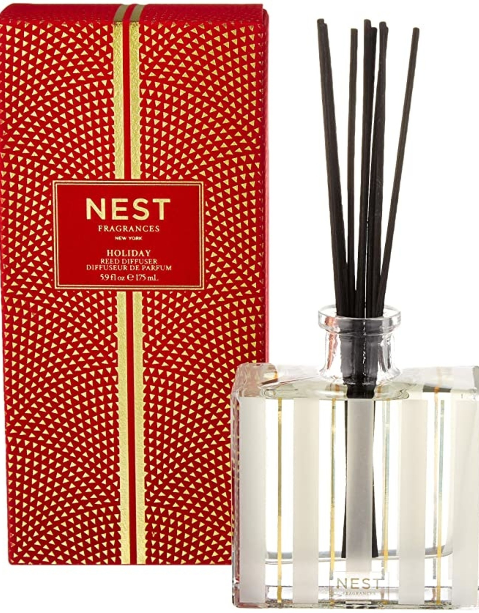 Nest Fragrances Holiday  Diffuser