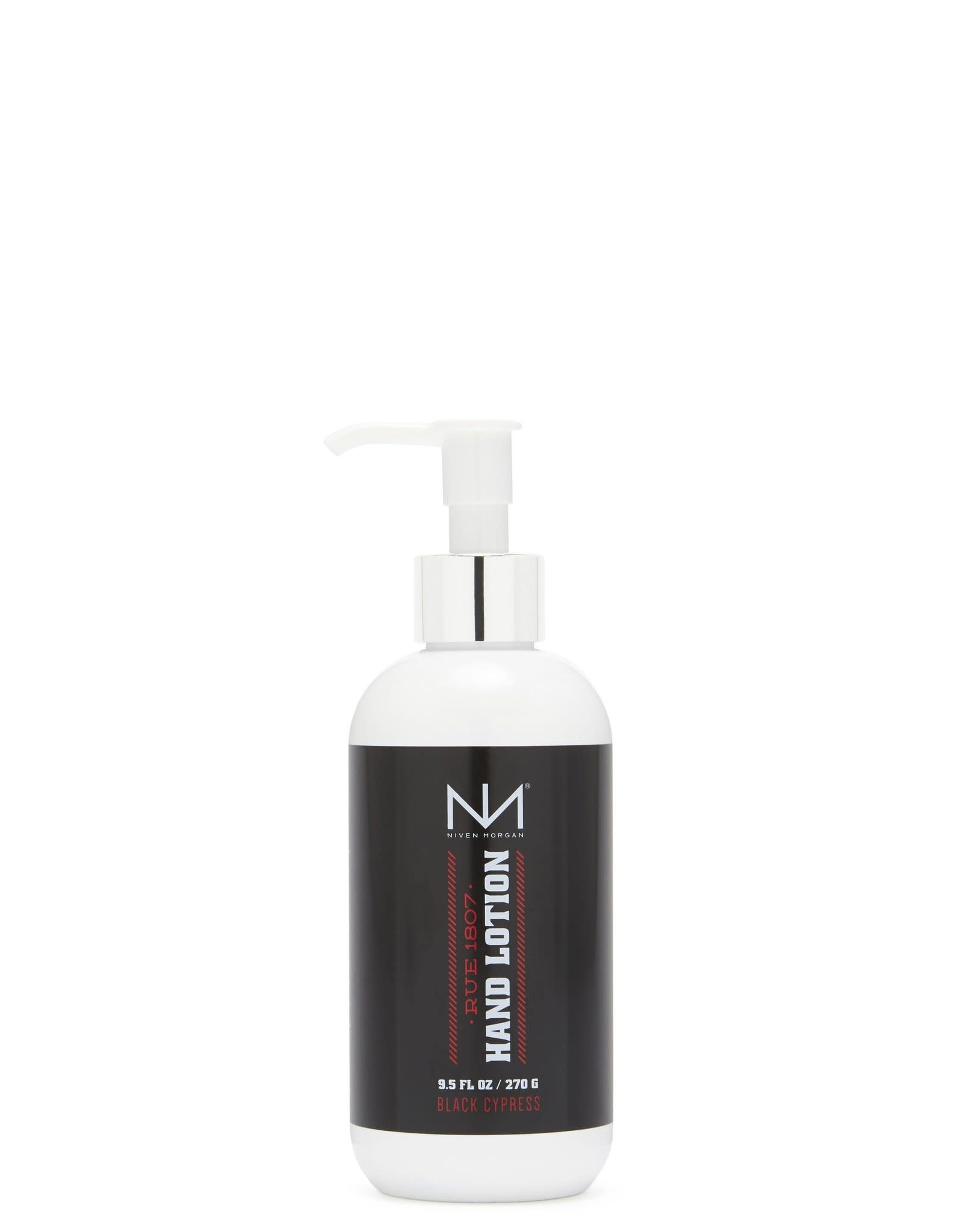 NM Rue 1807 Hand Lotion