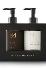 Niven Morgan No. 4 Set