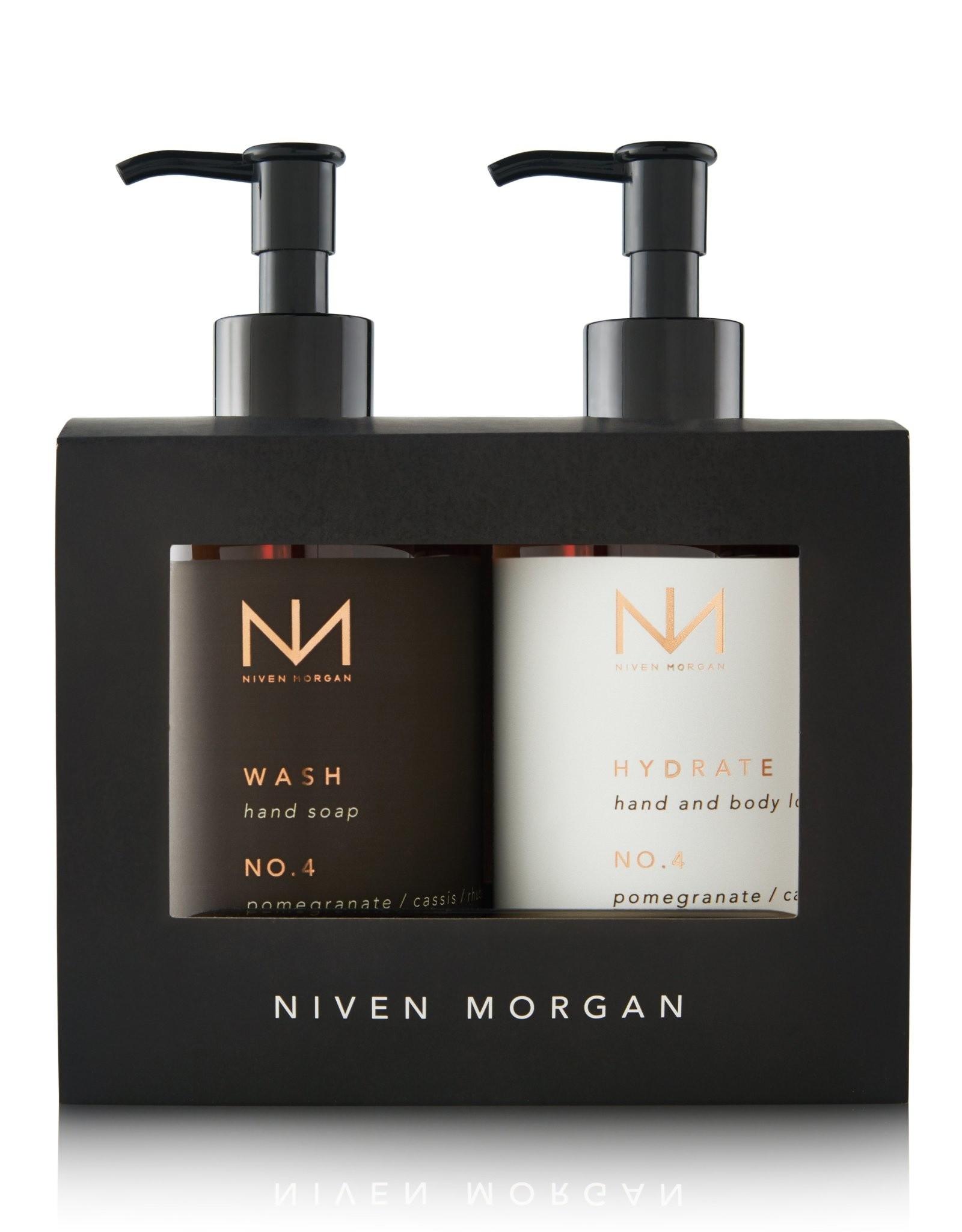 NM No. 4 Set