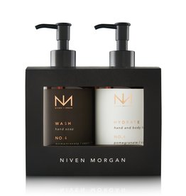 Niven Morgan No. 4 Set