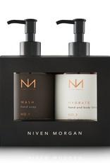 Niven Morgan No. 1 Set