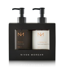 Niven Morgan No. 1 Set