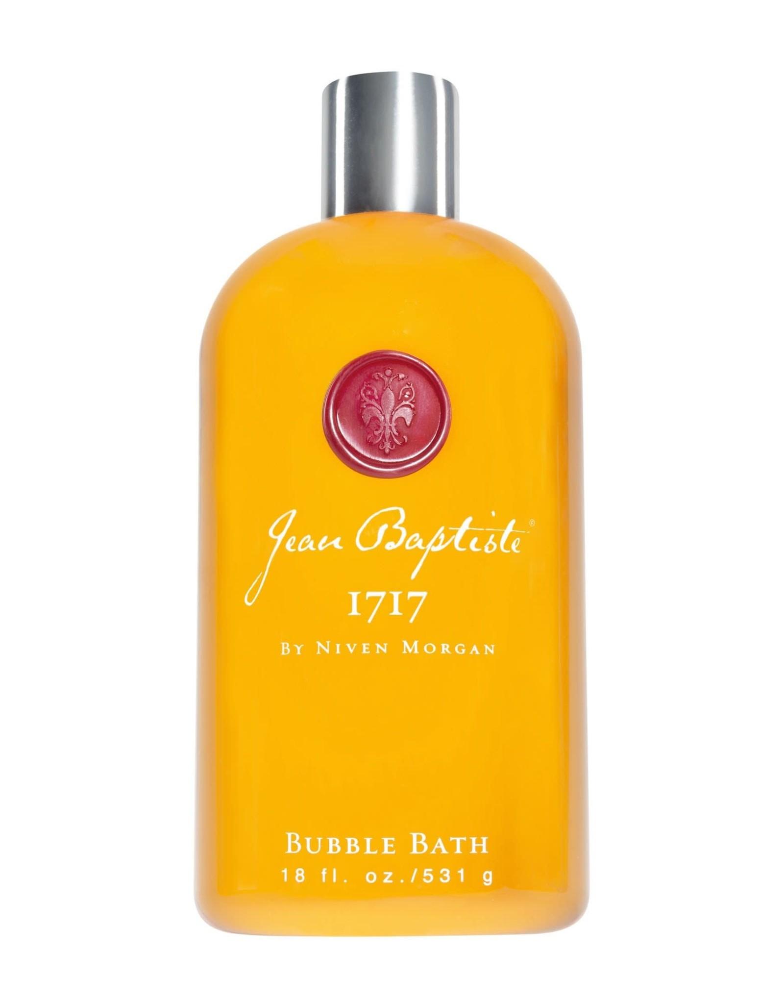 Niven Morgan Jean Baptiste 1717 Bubble Bath